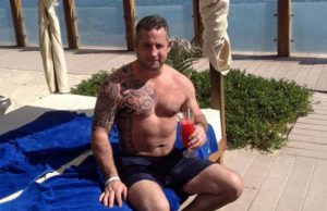 Not guilty to manslaughter plea after Welsh tourist ran over