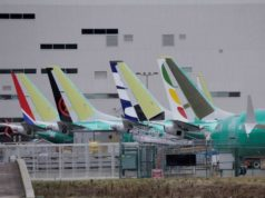 Cyprus suspends Boeing 737 MAX flights in airspace