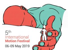5th International Motion Festival, Cyprus