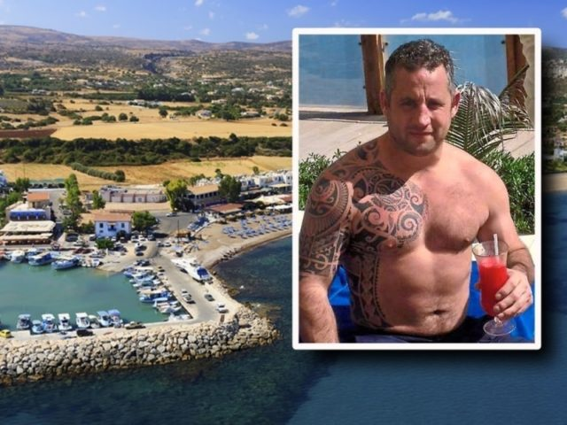 Man denies manslaughter of UK tourist who died in Cyprus