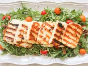 0% tariffs on halloumi imports to UK in event of no-deal Brexit