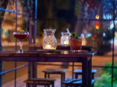 Bar Review: Lazy Bones bar, Nicosia