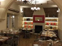 Restaurant review: Red Pepper, Larnaca