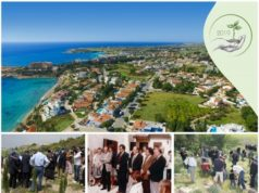 LEPTOS GROUP – GREEN FESTIVAL CELEBRATION