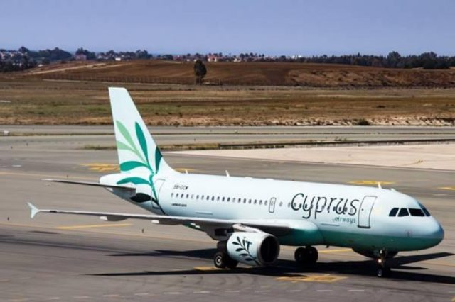 Blue Air and Cyprus Airways to Extend Codeshare Agreement