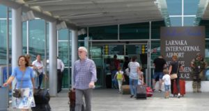 Tourist arrivals from the U.K. increase, arrivals from Russia drop