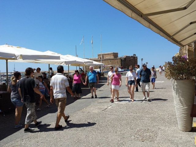 Hoteliers share vision of Cyprus as a 'smart tourist state'