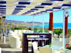 Bar review: Sunset Breeze, Paphos