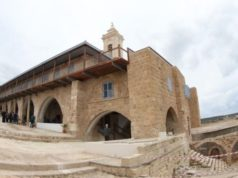 Cypriot Cabinet to approve extra €500,000 for cultural heritage committee conservation work