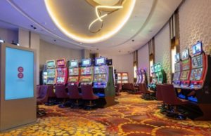 House committee grills casino commission
