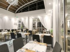 Restaurant review: The Monkfish, Paphos