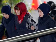 Murder at the airport: the brazen attack on Kim Jong Nam