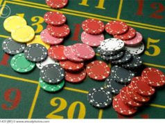 Half million visitors for Cyprus casinos in six months