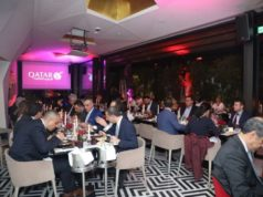 Qatar Airways celebrates five years of direct services to Cyprus