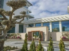 Amavi, Cyprus' first couples-only hotel opens its doors