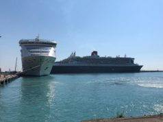 Cruise arrivals expected to jump 40 per cent in 2019