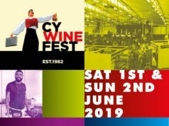 CyWineFest'19 Cypriot Tour