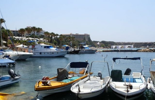 Fury over cabinet legalisation of disputed marina in Peyia