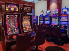 Melco announces location of Napa and Paphos casinos