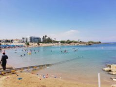 Bill to make beaches accessible to disabled heads to plenary