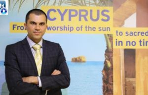 Tourism Minister says Brexit extension to affect holiday prices