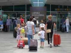 Cyprus tourist arrivals in March mark first annual reduction in four years