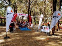 "PwC Cyprus Event ""PwC runs for Life"""