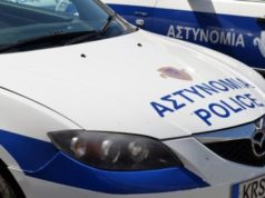 Tourist from Jordan victim of theft at Larnaca shop