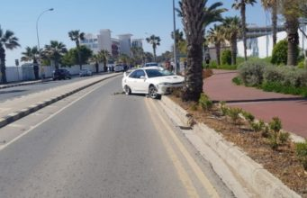 British tourist dies in Paphos accident
