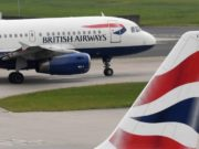 The British Airways' European circus rolls on
