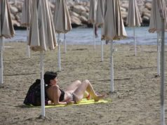 Weather to become warmer and sunnier