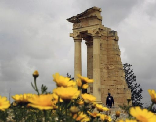 Cyprus Wants to Show Tourists More Than Sun, Sand