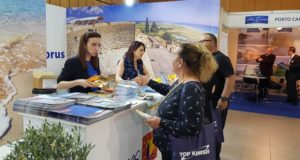 Travel agents optimistic for direction of tourism