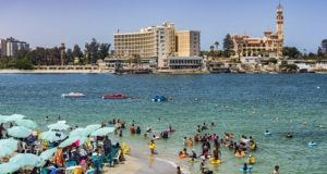 Talks under way for flights between Alexandria and Cyprus for €60