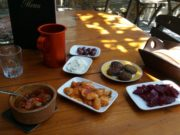 Cyprus breakfast could prove draw for tourism