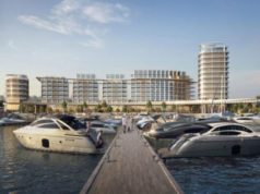 This is how Ayia Napa marina will look like (photos)