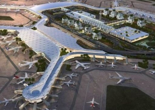 Greek Parliament Approves Construction of New International Airport on Crete