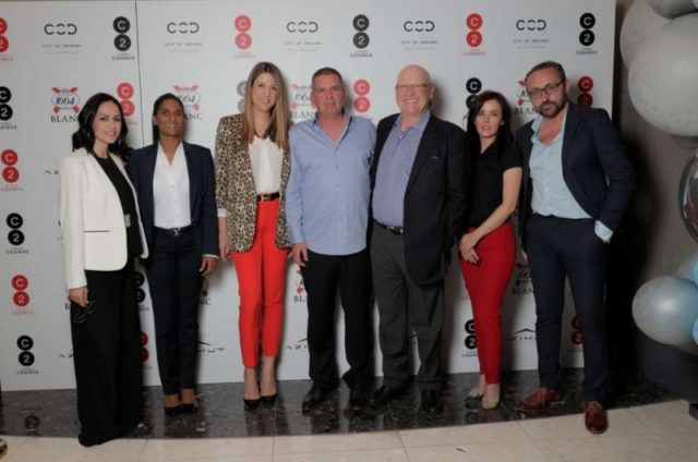 """Cyprus Casinos """"C2"""" sponsors the Exclusive Superyachts Event"""