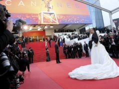 Cannes Film Festival: red carpets, champagne and .. childcare