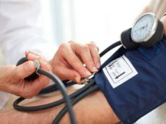 Event to encourage people to learn if they have high blood pressure