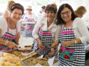 Australia, Brisbane's two-day Paniyiri Greek Festival returns this weekend!