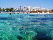 Tourist arrivals to Cyprus at a historic high this April