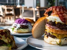 Going Out: The best burger joints in Cyprus