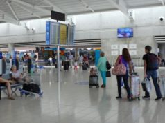 Arrivals of travelers in Cyprus record drop in March
