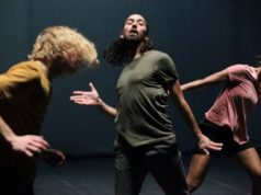 22nd Cyprus Contemporary Dance Festival – The Netherlands