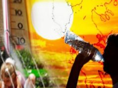 Weather in Cyprus to reach boiling point! Temperatures expected to rise to 40 degrees!