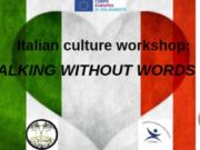 Italian Culture Workshop: Talking Without Words