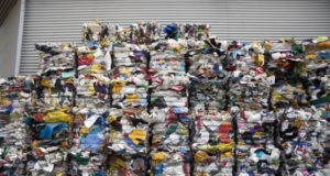There is a lack of strong institutional framework for recycling – Green Dot