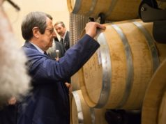 New winery opened in Omodos