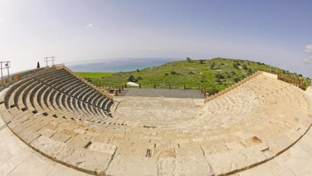 Five productions in 2019 International Festival of Ancient Greek Drama